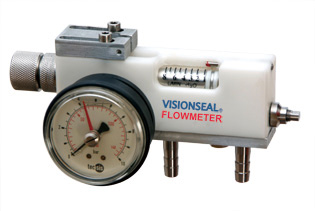 F (Seal Water Flow Meter)