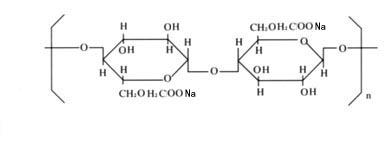 化学名称:羧甲基纤维素钠,又称羧甲基纤维素 分子式:[c 6h 7o 2(oh)图片