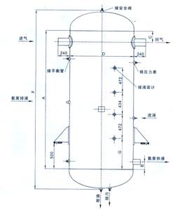供应立式低循环桶图片