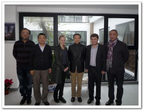 上海经纬建筑规划设计研究院有限公司|shanghai