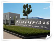 Zhejiang Dingxin Arts&Crafts Co., Ltd.